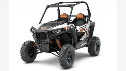 2018 Polaris RZR S 1000 for sale 200608624