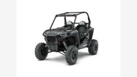 2018 Polaris RZR S 900 for sale 200630281