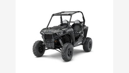 2018 Polaris RZR S 900 for sale 200664346