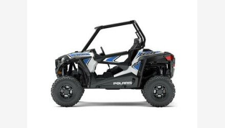 2018 Polaris RZR S 900 for sale 200664349