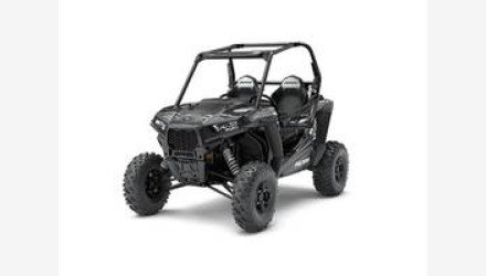 2018 Polaris RZR S 900 for sale 200673486