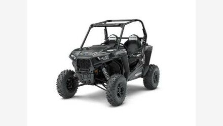 2018 Polaris RZR S 900 for sale 200676788