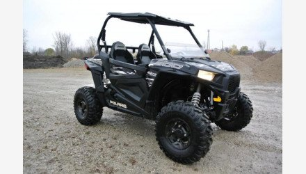 2018 Polaris RZR S 900 for sale 200682378