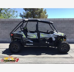 2018 Polaris RZR S4 900 for sale 200589803