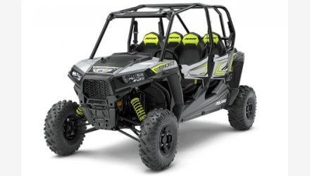 2018 Polaris RZR S4 900 for sale 200608716