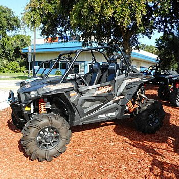 2018 Polaris RZR XP 1000 for sale 200522500