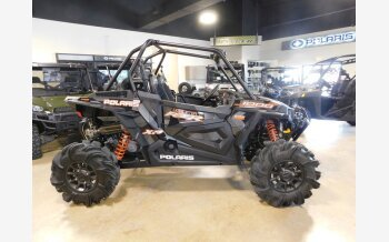 2018 Polaris RZR XP 1000 for sale 200564769