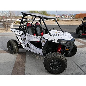 2018 Polaris RZR XP 1000 for sale 200599857