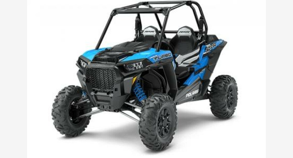 2018 Polaris RZR XP 1000 for sale 200600021