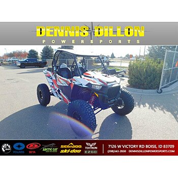 2018 Polaris RZR XP 1000 for sale 200652631