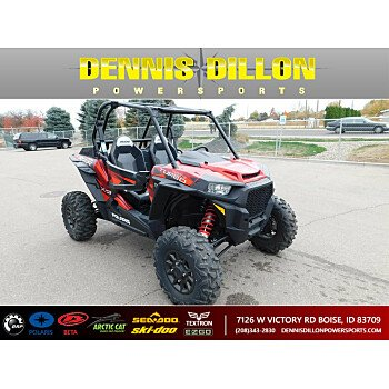 2018 Polaris RZR XP 1000 for sale 200655368