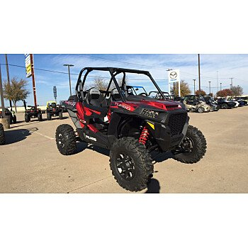 2018 Polaris RZR XP 1000 for sale 200680132