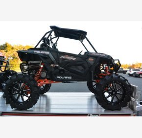2018 Polaris RZR XP 1000 for sale 200661733