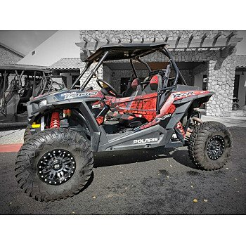 2018 Polaris RZR XP 1000 for sale 200808550