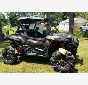 2018 Polaris RZR XP 1000 for sale 200816610