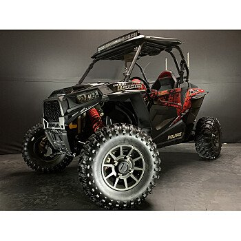 2018 Polaris RZR XP 1000 for sale 200992355