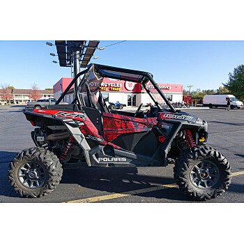 2018 Polaris RZR XP 1000 for sale 200998090