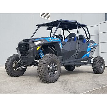 2018 Polaris RZR XP 4 1000 for sale 200656595