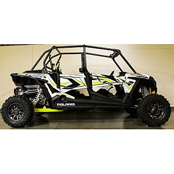 2018 Polaris RZR XP 4 1000 for sale 200657393
