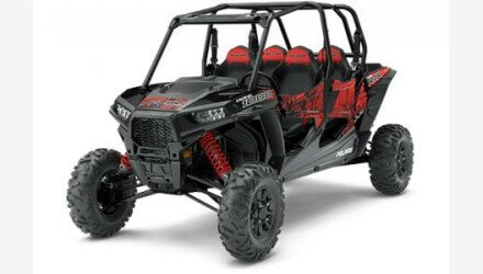 2018 Polaris RZR XP 4 1000 for sale 200608804
