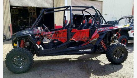 2018 Polaris RZR XP 4 1000 for sale 200649426