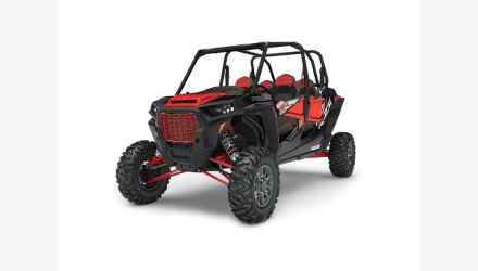 2018 Polaris RZR XP 4 1000 for sale 200676471