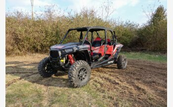 2018 Polaris RZR XP 4 1000 for sale 200840909