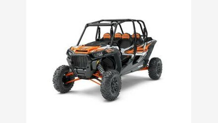 2018 Polaris RZR XP 4 900 for sale 200664380