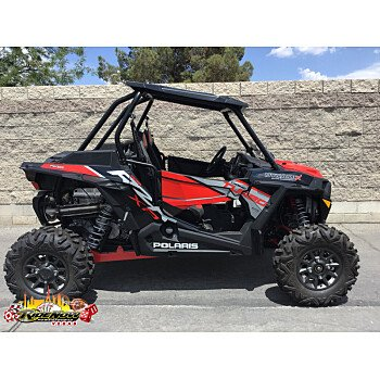 2018 Polaris RZR XP 900 DYNAMIX Edition for sale 200608303