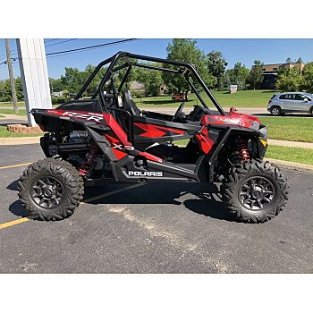 2018 Polaris RZR XP 900 for sale 200766240