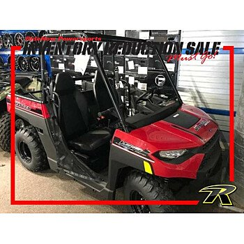 2018 Polaris Ranger 150 for sale 200590890
