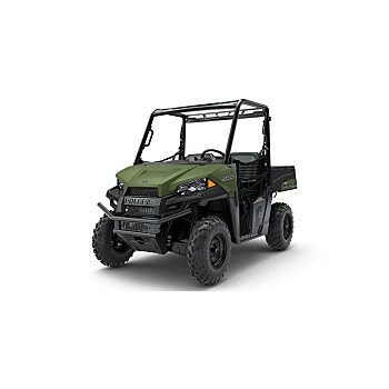 2018 Polaris Ranger 500 for sale 200856182