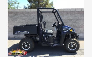 2018 Polaris Ranger 570 for sale 200507491