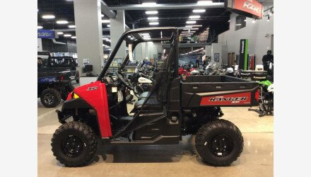 2018 Polaris Ranger 570 for sale 200552065