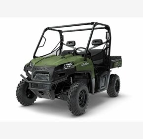 2018 Polaris Ranger 570 for sale 200634593