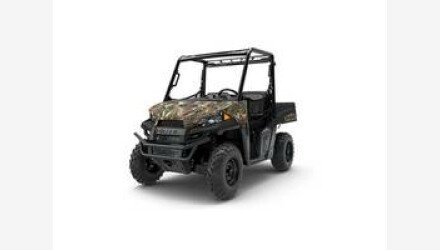 2018 Polaris Ranger 570 for sale 200658948