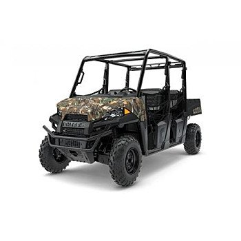 2018 Polaris Ranger Crew 570 for sale 200607555