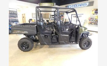 2018 Polaris Ranger Crew 570 for sale 200628689