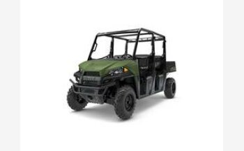 2018 Polaris Ranger Crew 570 for sale 200658940