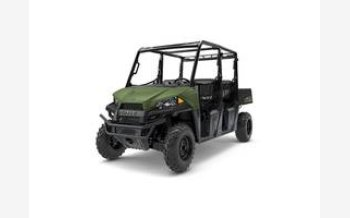 2018 Polaris Ranger Crew 570 for sale 200658942
