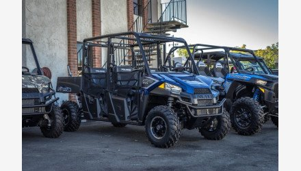 2018 Polaris Ranger Crew 570 for sale 200552514