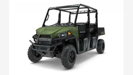 2018 Polaris Ranger Crew 570 for sale 200626435