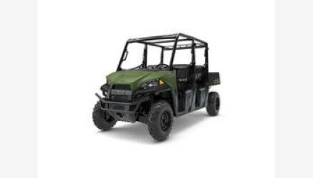 2018 Polaris Ranger Crew 570 for sale 200658941