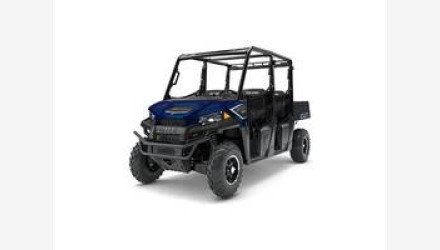2018 Polaris Ranger Crew 570 for sale 200658975