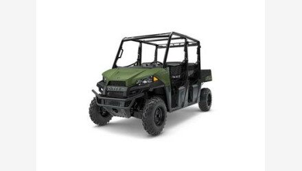 2018 Polaris Ranger Crew 570 for sale 200664386