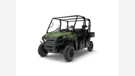2018 Polaris Ranger Crew 570 for sale 200664400