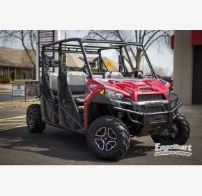2018 Polaris Ranger Crew XP 1000 for sale 200661007