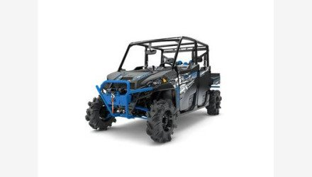 2018 Polaris Ranger Crew XP 1000 for sale 200664461
