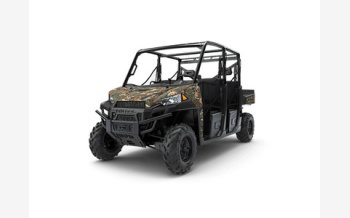 2018 Polaris Ranger Crew XP 900 for sale 200498466