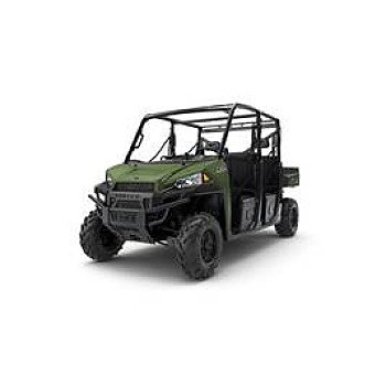 2018 Polaris Ranger Crew XP 900 for sale 200658981